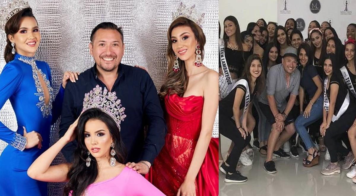 34 candidatas se disputan la corona del Miss Teen Perú Universo 2020.   - Página 3 Lg_5e644879f019311b0c5d2461