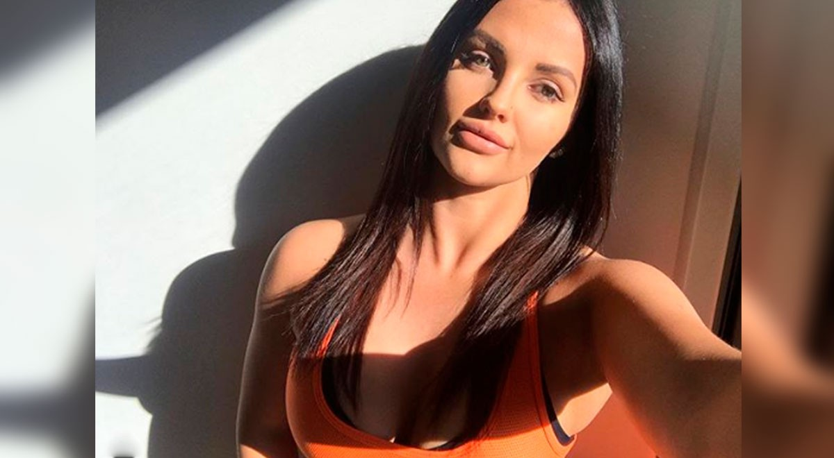 Actriz Porno Decibe renee gracie: conoce a la expiloto que se convirtió en