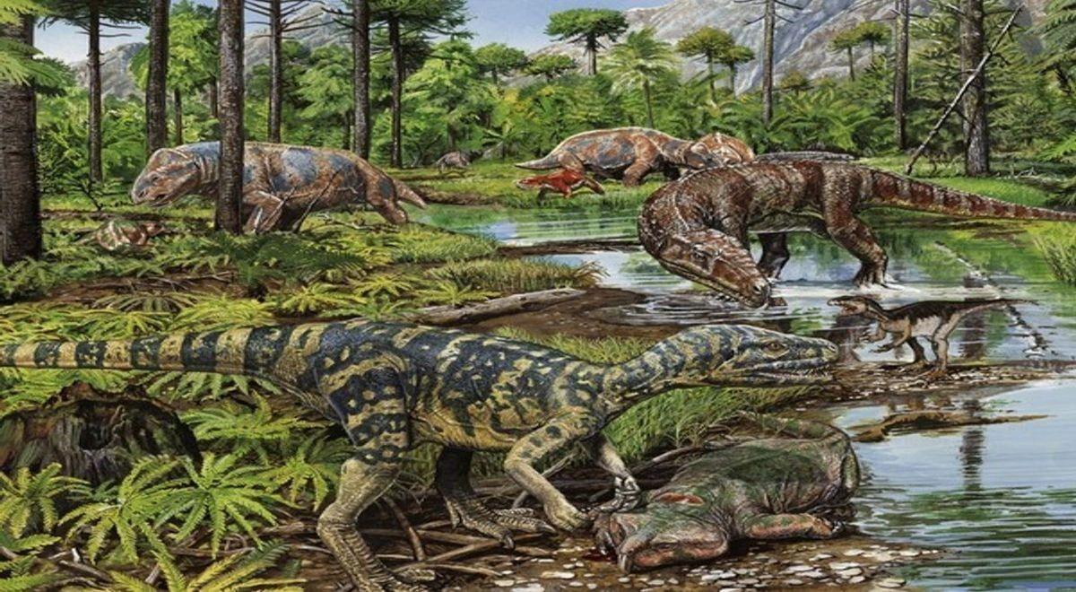 Cuales Eran Los Dinosaurios Mas Famosos Los dinosaurios se extinguieron del todo. cuales eran los dinosaurios mas famosos